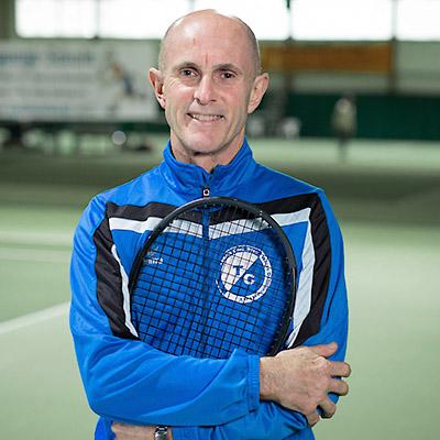 Gratulation Herr Thomas zu 40 Jahre Trainer beim TCBW