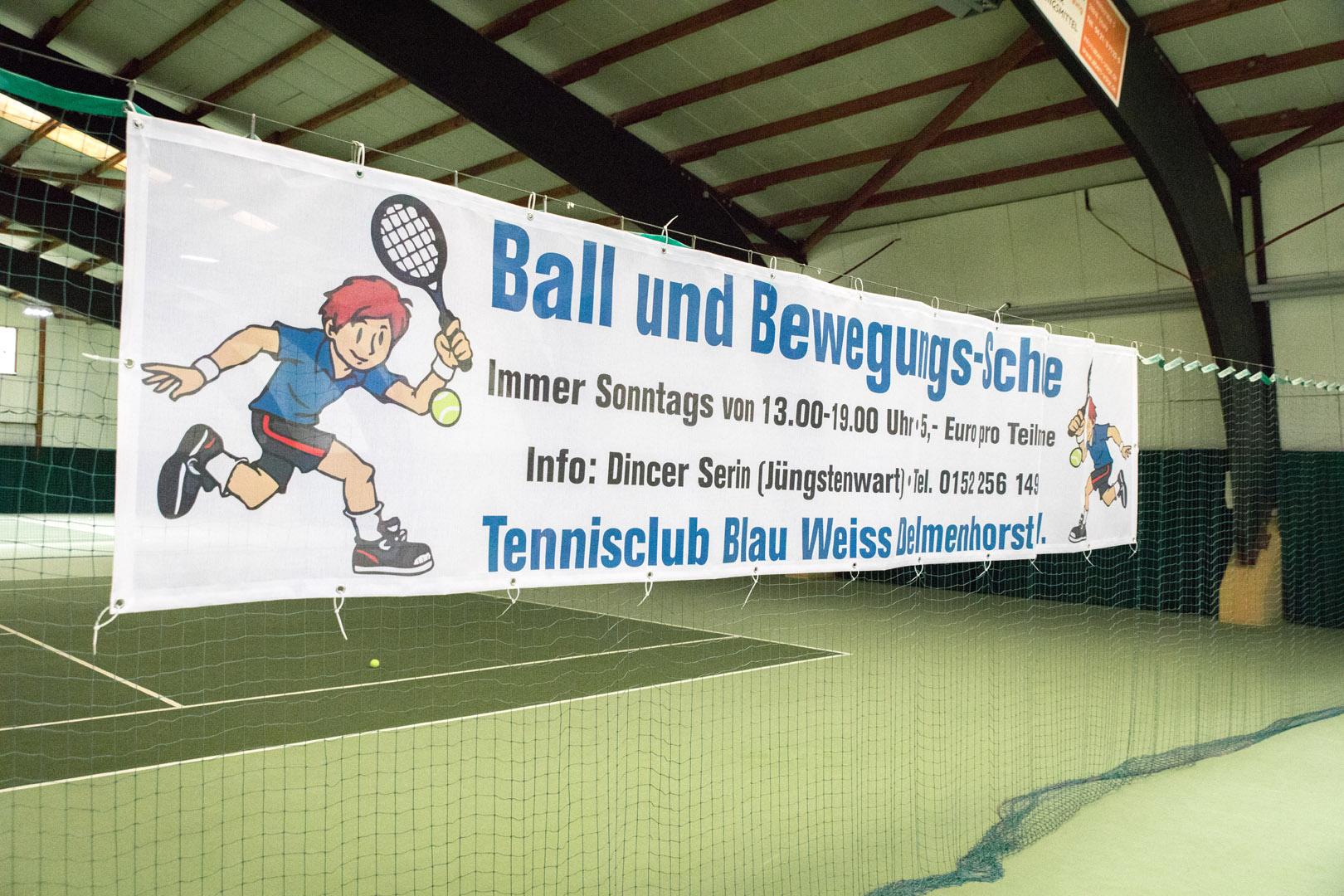 Ball- und Bewegungsschule