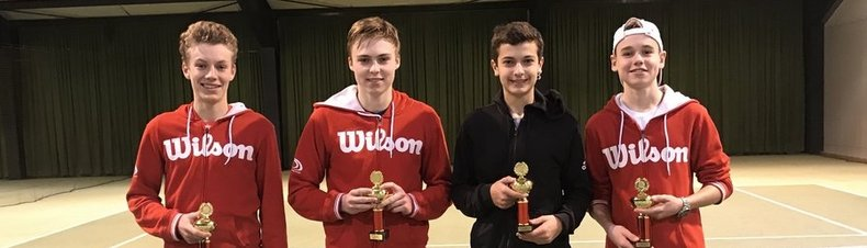 Jugend Regionsmeisterschaften Winter 2018/2019