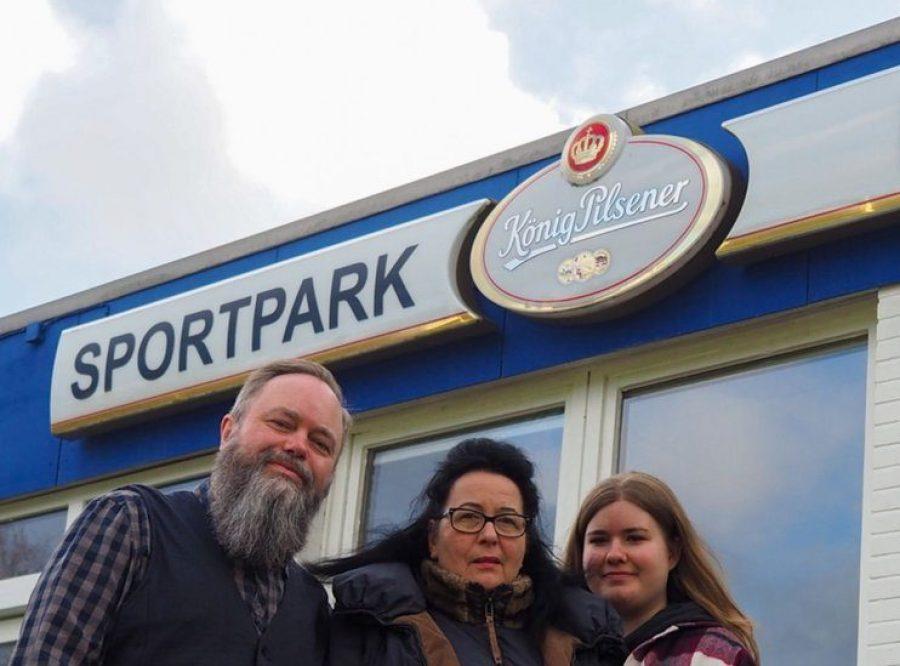 """Herzlich Willkommen """"Susy's Sportsbar"""" eröffnet im April 2020"""